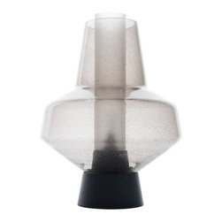 Foscarini - Metal Glass Table Lamp - Metal Glass Table Lamp