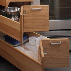 Asian Kitchen Cabinets by GRANDIOR KITCHEN & BATH