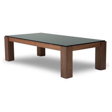 Contemporary Coffee Tables Joe Coffee Table