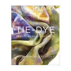 Tie-Dye, by Shabd Simon-Alexander -