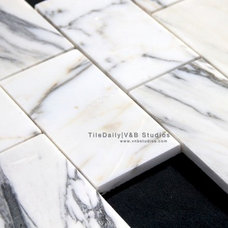 Contemporary  by TileDaily
