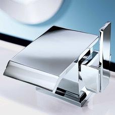 Modern Bathroom Faucets Larnaca Basin Mixer Tap