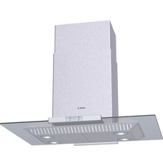 Kitchen Hoods And Vents by Bosch