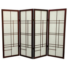 Asian Screens And Room Dividers by Hayneedle
