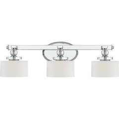 modern bathroom lighting and vanity lighting by EliteFixtures.com