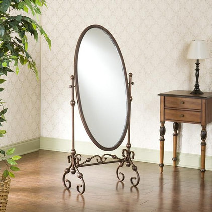 Traditional Kids Mirrors by Overstock.com
