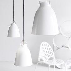 Contemporary Pendant Lighting by Lightyears