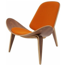 Midcentury Chairs by Rove Concepts