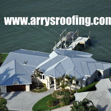 Tropical Exterior by Arry's Roofing Services, Inc.
