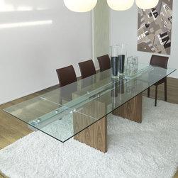 Antonello Italia | Miami Dining Table -