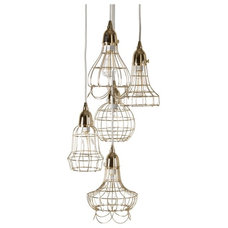 Contemporary Pendant Lighting by Burke Decor
