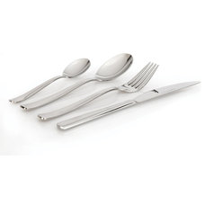 Contemporary Flatware And Silverware Sets by BergHOFF International, Inc.