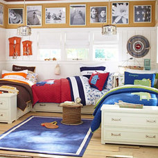 Modern Kids Beds by Pottery Barn Kids