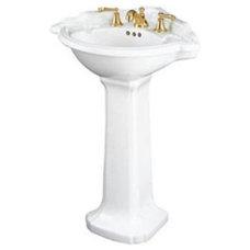 Modern Bathroom Sinks by Hayneedle