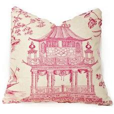 Asian Pillows by Society Social