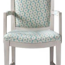 Traditional Armchairs And Accent Chairs by Kindel Furniture