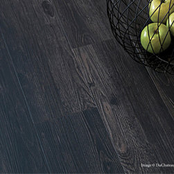 ® Nile from The Vinyl Deluxe Collection of luxury vinyl tile