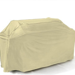 None - Collegiate Eco-Cover X-Large Grill Cover - Collegiate Eco-Cover X-Large Grill Cover
