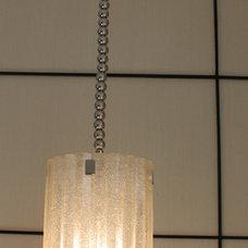 Modern Pendant Lighting by Jamie Herzlinger