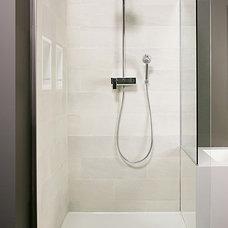 Modern Showerheads And Body Sprays by Lav•ish - The Bath Gallery