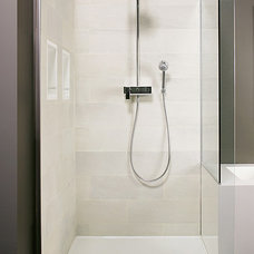 Modern Showers by Lav•ish - The Bath Gallery
