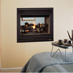 Merit Series Lennox Gas Burning Fireplace -