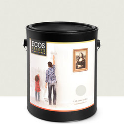 Imperial Paints - Interior Semi-Gloss Trim & Furniture Paint, Timeless - Overview: