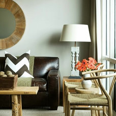 Carry Your Heart With Me: Living Room Inspiration