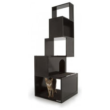 modern pet accessories by catsplay.com