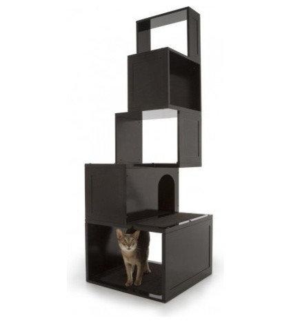 Modern Cat Furniture by catsplay.com