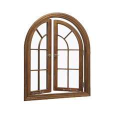 Traditional Windows by Pella