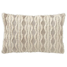Modern Decorative Pillows by Crate&Barrel