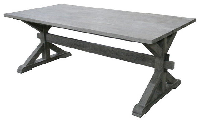 Traditional Dining Tables by Elte