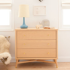 Modern Dressers by Rosenberry Rooms