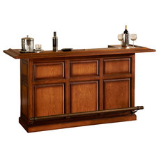 Transitional Wine And Bar Cabinets by American Heritage Billiards