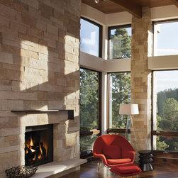Renaissance Rumford Fireplace - http://www.renaissancefireplaces.com/en/renaissance-rumford-1000