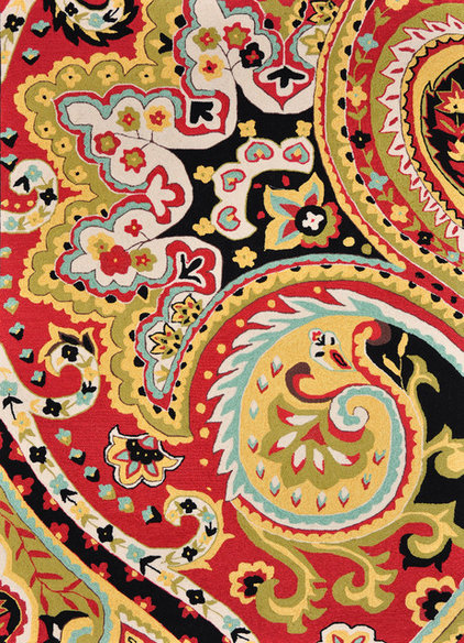 Eclectic Rugs by PlushRugs