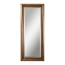 Berceto Gold Mirror