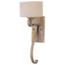 Transitional Wall Sconces by Fratantoni Lifestyles