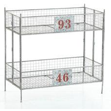 Modern Storage And Organization by Wisteria