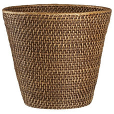 Modern Wastebaskets by Crate&Barrel