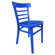 Contemporary Dining Chairs by Chairish