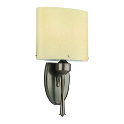 Philips - Philips FM0009715 Tatem 2 Light Wall Sconce - Features: