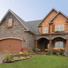 Craftsman  by Chatham Home Planning