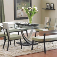 Scandinavian Designs - Tables - Tangent Dining Table