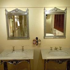 Bathroom Mirrors by Chadder & Co Luxury Bathrooms
