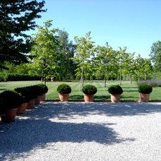 Contemporary Landscape Villa degli Azzoni Avogadro Malvasia