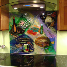 Tile by Designer Glass Mosaics
