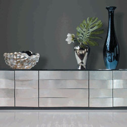 OCEANARIO SIDEBOARD - MEASURES SIDEBOARD: