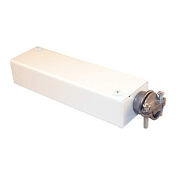 Juno Lighting - Juno TL602E Trac 12 12V LED Compatible Driver/Transformer - Trac 12 TL602E 12V LED Compatible Driver/Transformer available in 10, 25 and 60 watt load capacities.